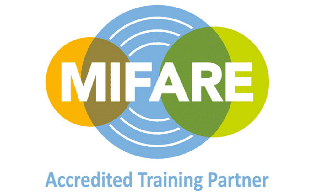 MIFARE Accredited Training Partner