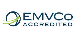 EMVCo Accredited